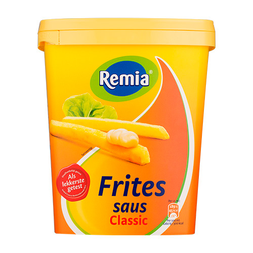 Remia Fritessaus Classic XL Emmer