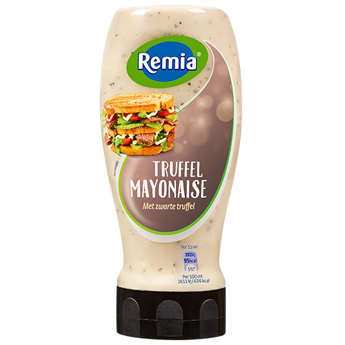 Remia Truffel Mayonaise
