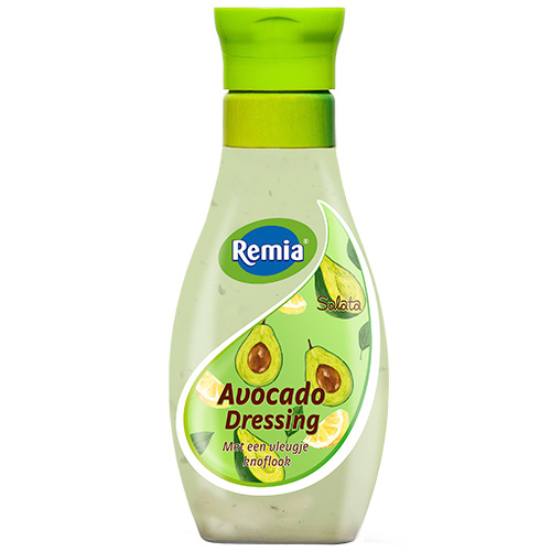 Remia Salata Avocado Dressing