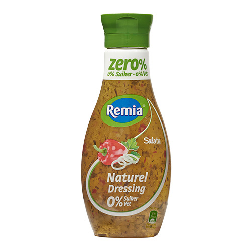 Remia Salata Natural Dressing Zero%