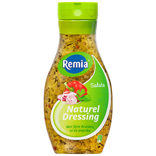 Remia Salata Naturel Dressing